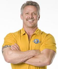 Kim Oddo Top Olympian Coach